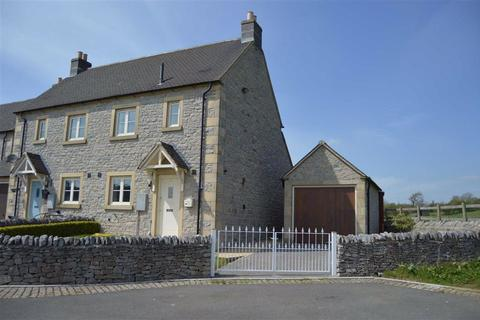 3 bedroom semi-detached house to rent - Portland Place, Waterhouses