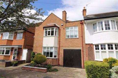 4 bedroom detached house for sale - Westhill Road, Western Park