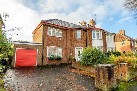 4 bedroom semi-detached house for sale - Fellbrook Avenue, YORK