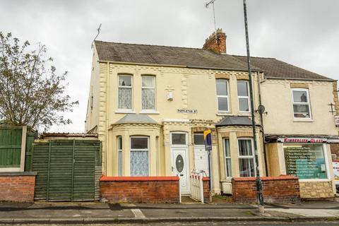 4 bedroom property for sale - Poppleton Road, York