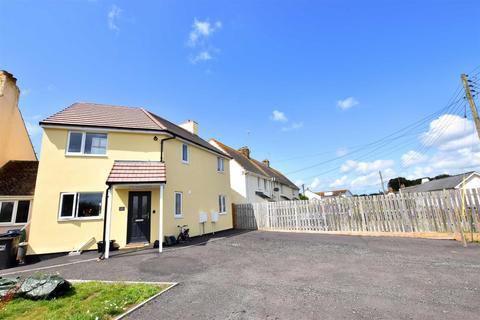 3 bedroom semi-detached house for sale - Higher Road, Fremington, Barnstaple
