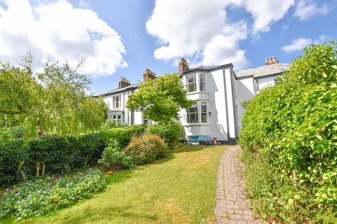 4 bedroom terraced house for sale - Littabourne, Pilton, Barnstaple