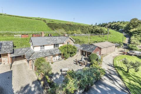 5 bedroom detached house for sale - Muddiford, Barnstaple