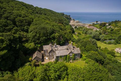 Lee Bay 7 bed detached house for sale - £2,375,000