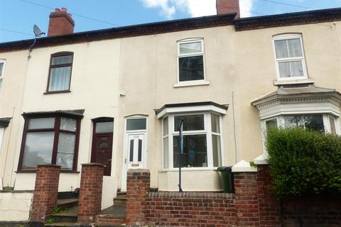 3 bedroom terraced house to rent - Bloxwich Road, Walsall, WS3 2XE
