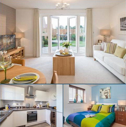 2 bedroom semi-detached house for sale - Magna Road, Canford