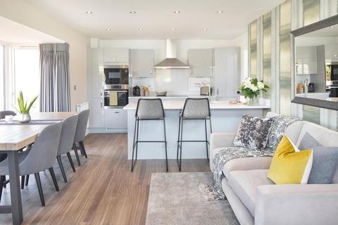 5 bedroom detached house for sale - Off Tithebarn Lane, Exeter, EXETER
