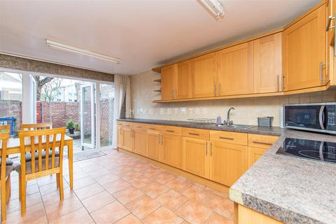 3 bedroom terraced house to rent - Tynemouth Close, Heaton, Newcastle Upon Tyne