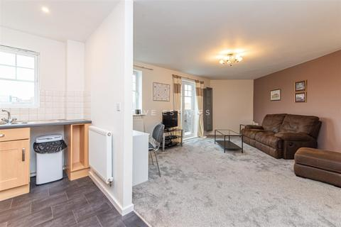 2 bedroom apartment to rent - Foster Drive, St James' Village, Gateshead