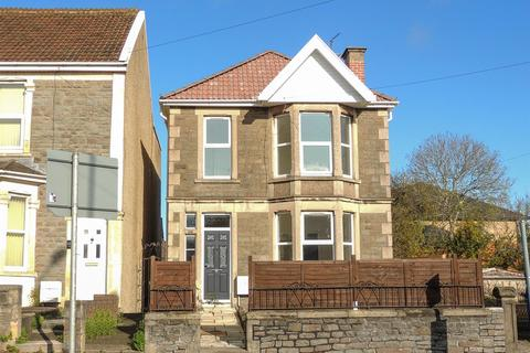 3 bedroom detached house for sale - Hill Street, Kingswood, Bristol