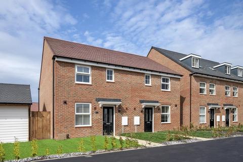 3 bedroom end of terrace house for sale - Dymchurch Road, Hythe, HYTHE
