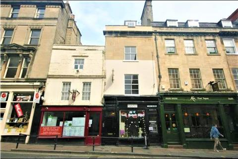 1 bedroom flat to rent - Broad Street, Bath