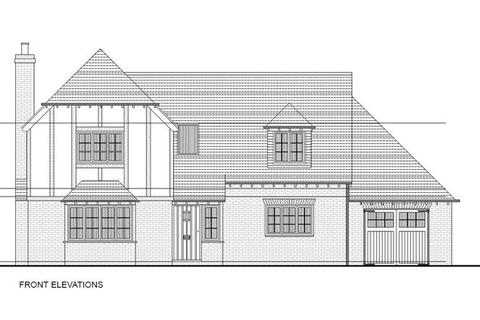 4 bedroom detached house for sale - Maidstone Road, Sutton Valence, Kent, ME17 3LR