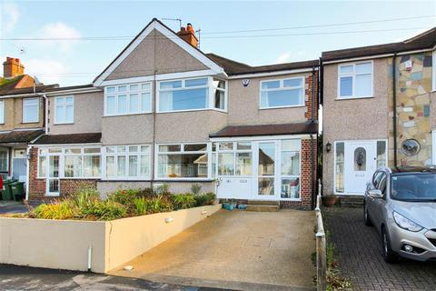 3 bedroom semi-detached house for sale - Crofton Avenue, Bexley, Kent, DA5 3AR