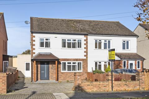 3 bedroom semi-detached house for sale - Lower Gravel Road Bromley BR2