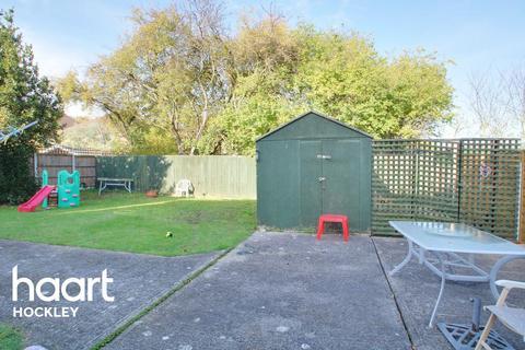 1 bedroom flat for sale - Greensward lane, Hockley