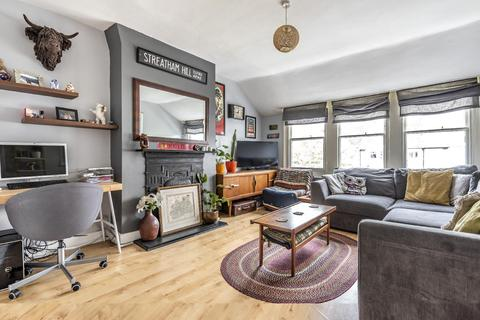 1 bedroom flat for sale - Salford Road, Balham