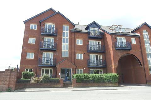 2 bedroom flat to rent - Haven Road, Exeter EX2