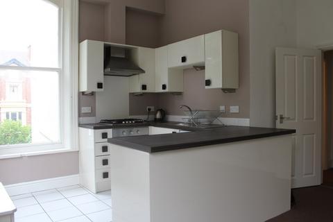 1 bedroom flat to rent - Alexandra Road, Liverpool