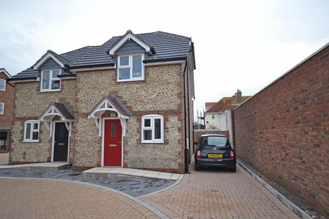 2 bedroom semi-detached house for sale - Dairy Mews, Selsey, PO20