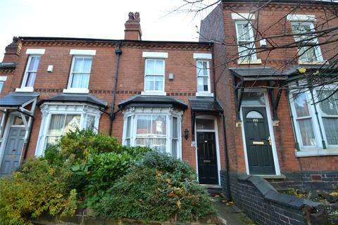 3 bedroom terraced house for sale - Alcester Road, Moseley, Birmingham, West Midlands, B13