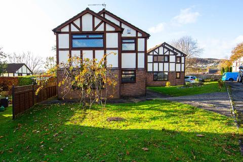 4 bedroom detached house for sale - Beechcroft, Trelewis, Treharris