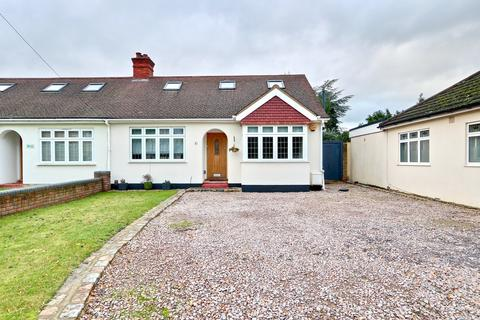 3 bedroom semi-detached house for sale - The Chase, Ickenham, UB10