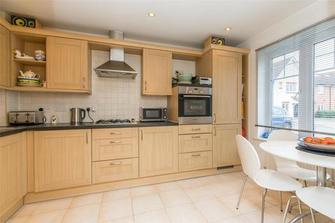 3 bedroom terraced house for sale - Caldecott Chase, ABINGDON, Oxfordshire, OX14