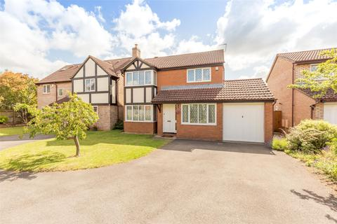 4 bedroom detached house for sale - Loyd Close, ABINGDON, Oxfordshire, OX14