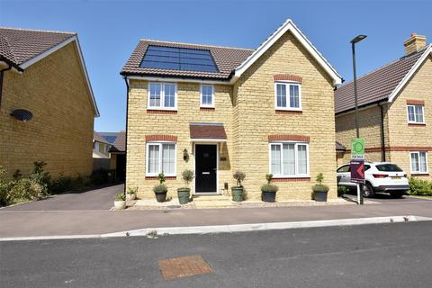 4 bedroom detached house for sale - Mirabelle Road, Bishops Cleeve, Cheltenham, Glos, GL52