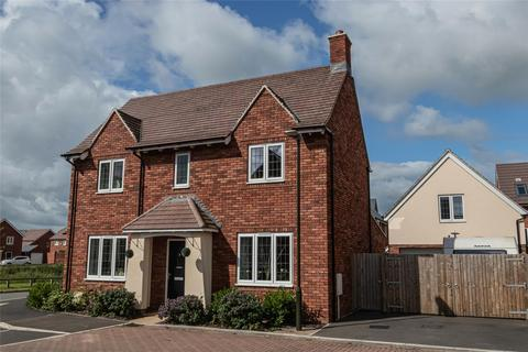 4 bedroom detached house for sale - Hurricane Drive, Stoke Orchard, Cheltenham, Glos, GL52
