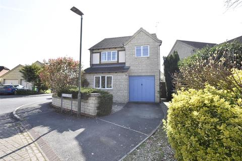 3 bedroom detached house for sale - Acacia Park, Bishops Cleeve, CHELTENHAM, Gloucestershire, GL52