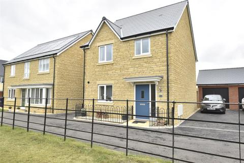 3 bedroom detached house for sale - Sharing Grove, Bishops Cleeve, Cheltenham, GLOUCESTERSHIRE, GL52