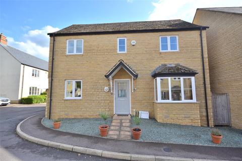 4 bedroom detached house for sale - Breaches Close, Woodmancote, Cheltenham, Glos, GL52