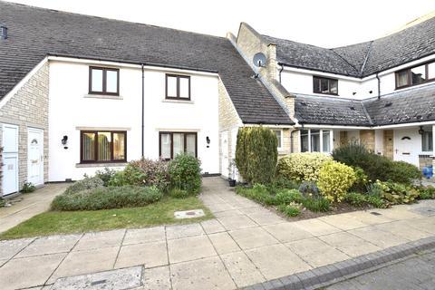 2 bedroom retirement property for sale - Gilders Paddock, Bishops Cleeve, CHELTENHAM, Gloucestershire, GL52