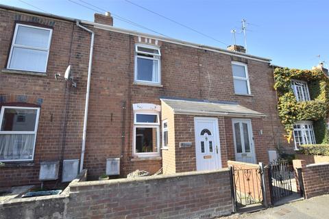 3 bedroom terraced house for sale - Croft Avenue, Charlton Kings, CHELTENHAM, Gloucestershire, GL53