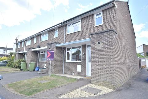 3 bedroom end of terrace house for sale - School Road, Charlton Kings, CHELTENHAM, Gloucestershire, GL53