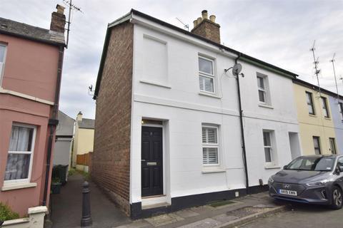 2 bedroom end of terrace house for sale - Rosehill Street, CHELTENHAM, Gloucestershire, GL52