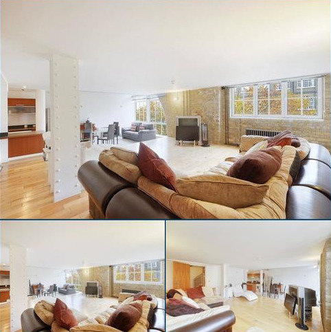 3 bedroom flat for sale - Building 47, Marlborough Road, London, SE18