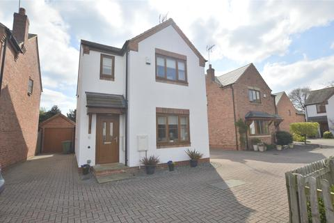 3 bedroom detached house for sale - Hillview Gardens, Shurdington, CHELTENHAM, Gloucestershire, GL51