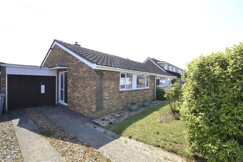 2 bedroom bungalow for sale - Stratford Drive, Eynsham, Witney, Oxon, OX29