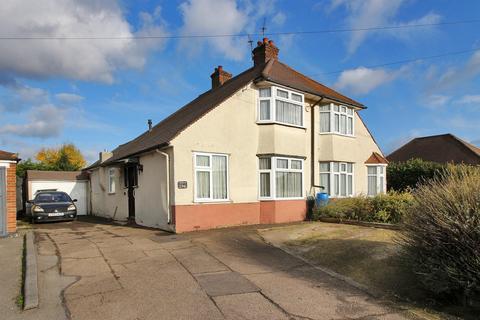 3 bedroom semi-detached house for sale - Long Lane, Bexleyheath, Kent, DA7 5AQ