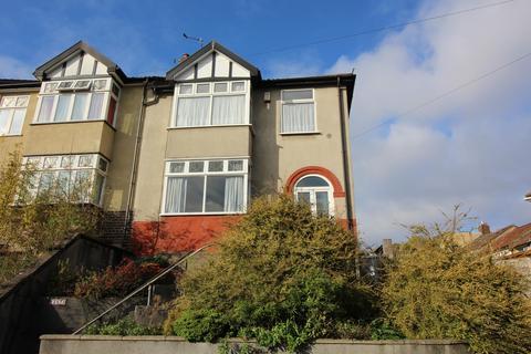 3 bedroom terraced house for sale - Glenfrome Road, Eastville, Bristol, BS5 6TP
