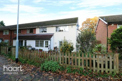 3 bedroom end of terrace house for sale - Everglade, Biggin Hill