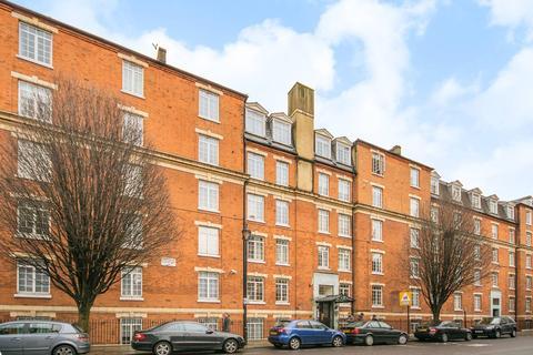 1 bedroom flat to rent - Harrowby Street, W1H