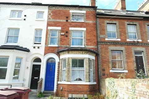 1 bedroom terraced house - Kings Road, , Reading, RG1 4HP