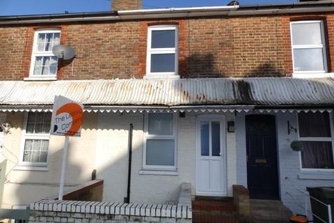 3 bedroom terraced house to rent - Springfield Road, Southborough