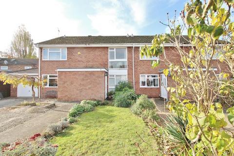 3 bedroom terraced house for sale - Fennel Way, Abingdon