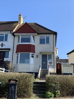 1 bedroom house share to rent - Bevendean Crescent, Bevendean