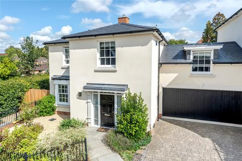 4 bedroom house for sale - Elizabeth Place, Winchester, Hampshire, SO22